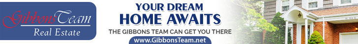 Your Dream Home Awaits and the Gibbons Team can help you get there
